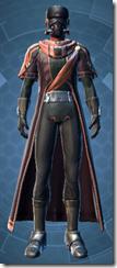 Gunslinger Elite - Male Front