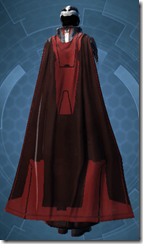 Marauder Elite - Female Back