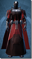 Marauder Elite - Male Front