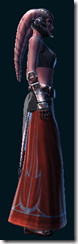Sith Combatant Right