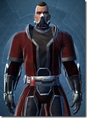Warlord - Male Close