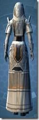 Voss Mystic - Female Back