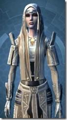Voss Mystic - Female Close