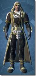 Sentinel Elite - Male Front