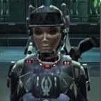 Battlemaster Field Medic/Enforcer (Imp)