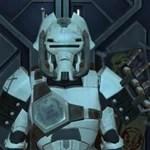Centurion Combat Medic/Eliminator (Pub)