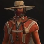 Columi Field Medic/Enforcer (Pub)
