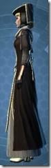 Force Magister - Female Left