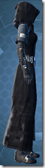 Jedi Myrmidon - Female Right
