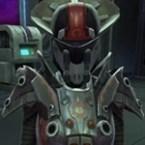 Rakata Supercommando/Combat Tech (Imp)
