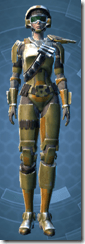 RD-14B Stealth Pub - Female Front