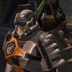 Champion Combat Tech/ Supercommando (Pub)