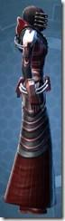 Ancient Exemplar Imp - Female Right