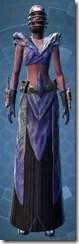Grand Inquisitor - Female Front