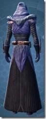 Grand Inquisitor - Male Back