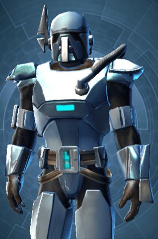 tt 17a hydra body armor