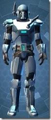 TT-17A Hydra - Male Front