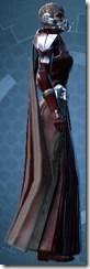 Sith Archon - Female Right