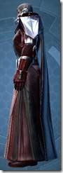 Sith Archon - Male Left
