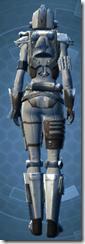 RD-15B Commando Imp - Female Back