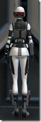F Spymaster's Back