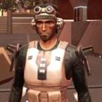 Trooper's Renowned