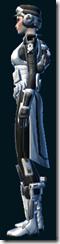 Trooper's Renowned Left
