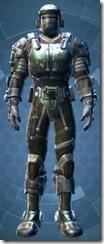TT-15A Powertech Pub - Male Front