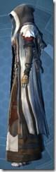 Battlemaster Force-Master Pub - Female Left