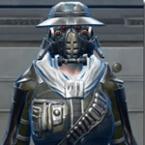 Cademimu Ranger (Imp)