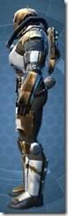 RD-16B Enforcer Imp - Male Left