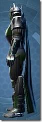 War Hero Weaponmaster Imp - Male LEft