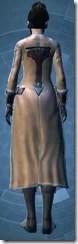 Laminoid Battle Imp - Female Back