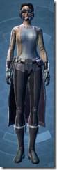Laminoid Battle Imp - Female Front