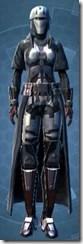 Reinforced Phobium Imp - Female Front