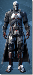 Reinforced Phobium Imp - Male Front