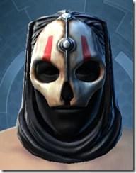 M Mask of Nihilus