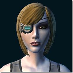 Enforcer's Eyeguard