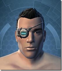 M Enforcer's Eyeguard