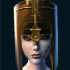 Resplendent Crown of Avarice