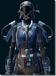 E Black Hole Demolisher's MK-1 Close