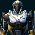 Elite War Hero Supercommando/Combat Tech (Pub)