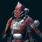 War Hero Combat Medic/Eliminator Rated (Imp)