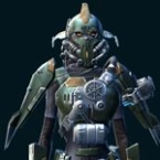 War Hero Combat Medic/Eliminator (Imp)