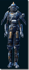 E War Hero Supercommando Front