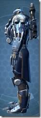War Hero Supercommando Imp - Male Left
