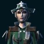 Campaign Field Medic/Enforcer (Pub)