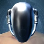 Deep Space Starfighter Helmet