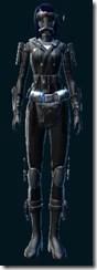 E Dread Guard Field Tech Front