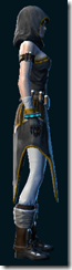 F Dread Guard Force-Master Right